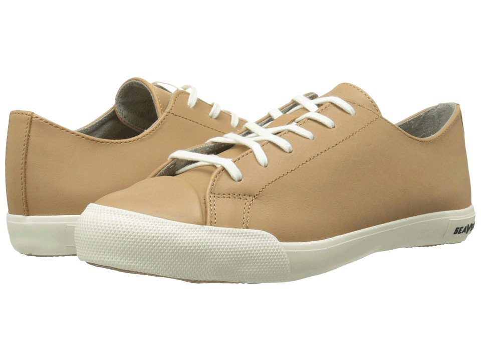 SeaVees 08/61 Army Issue Low Mojave (Beeswax) Women