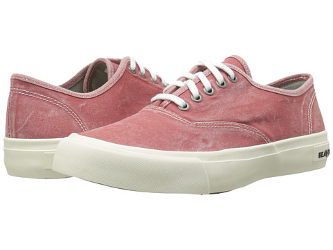 SeaVees - 06/64 Legend Sneaker Pan Am (Red Ochre) Women's Shoes
