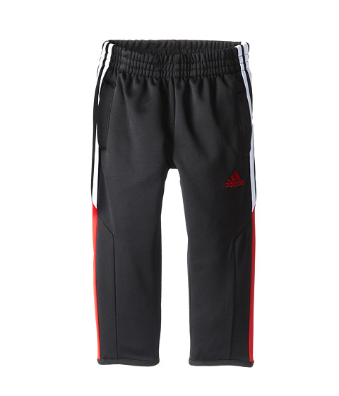 adidas Kids - Clima Soccer Pant (Toddler/Little Kids) (Black 1) Boy