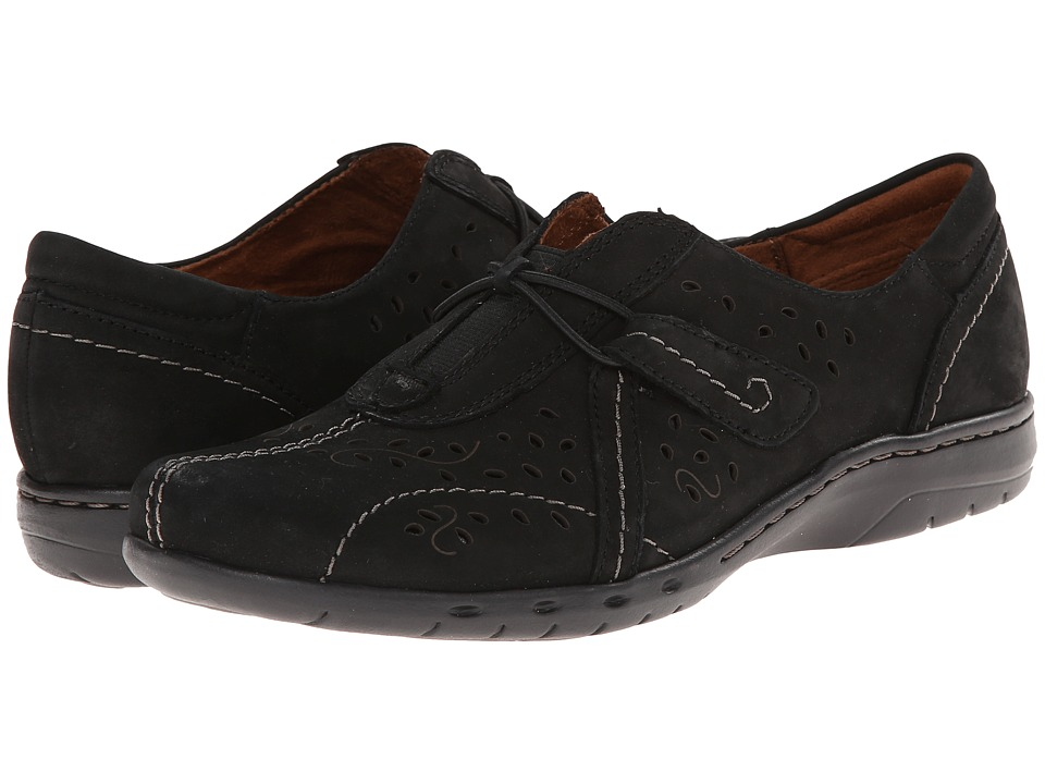 Rockport Cobb Hill Collection Paula (Black) Women