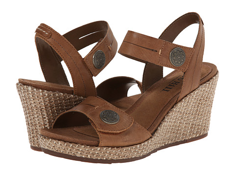 Cobb Hill - Molly (Tan) Women's Sandals
