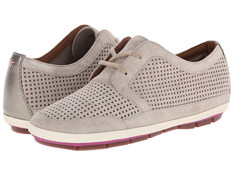 Cobb Hill - Tamara (Taupe) Women's Lace up casual Shoes