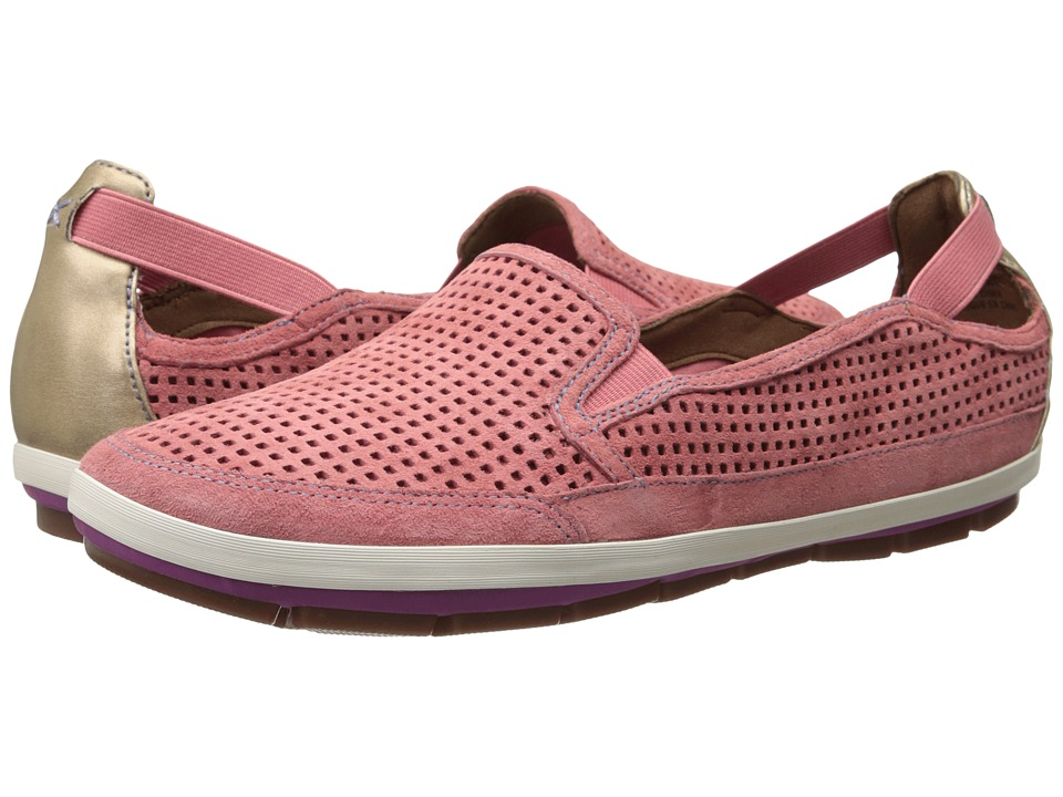 Rockport Cobb Hill Collection Tara (Coral) Women