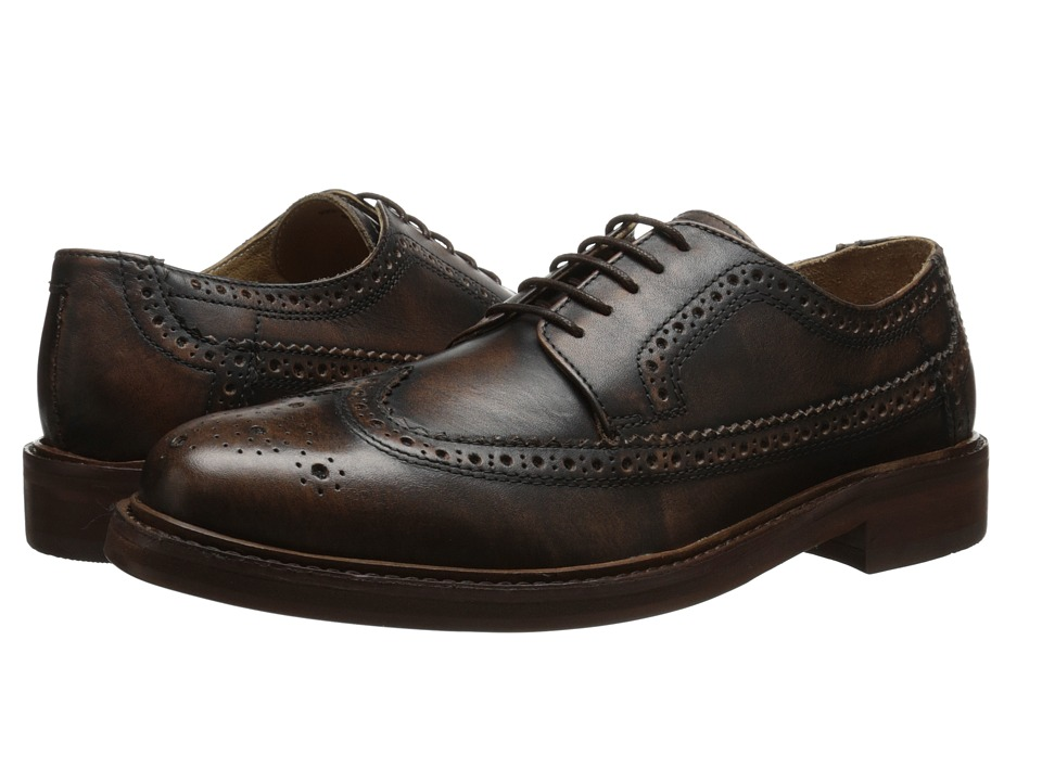 H by Hudson - Callaghan (Conker) Men's Shoes