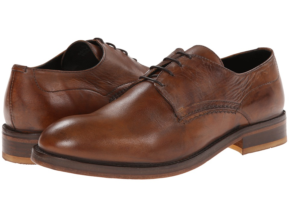 H by Hudson - Norton (Tan) Men's Shoes
