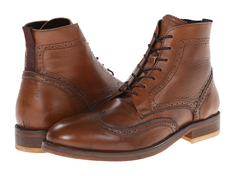 H by Hudson - Anderson (Tan) Men's Shoes