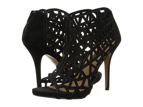 kensie - Brenda (Black) High Heels