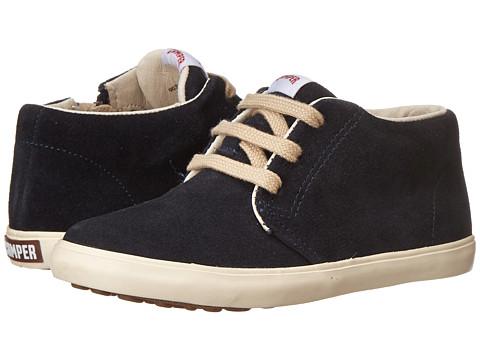 Camper Kids - 80343 (Little Kid) (Navy 2) Boys Shoes