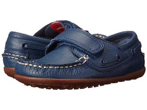 Camper Kids - 80080 (Toddler) (Navy) Boys Shoes