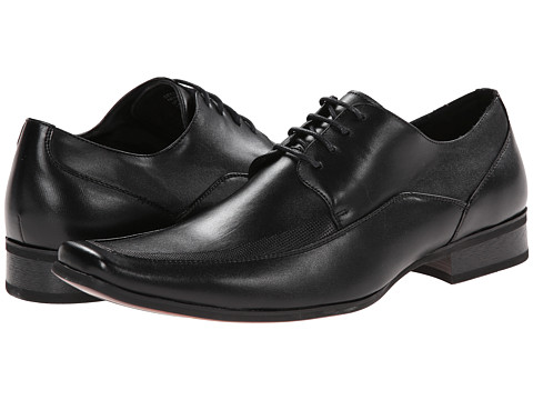 Report - Luke (Black) Men's Shoes