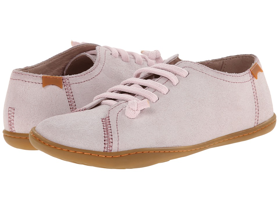 Camper - Peu Cami 20848 (Light Pastel Pink) Women's Shoes