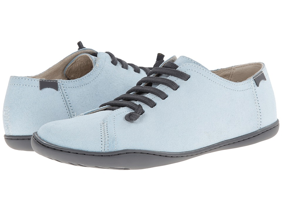 Camper - Peu Cami 20848 (Light Pastel Blue) Women's Shoes