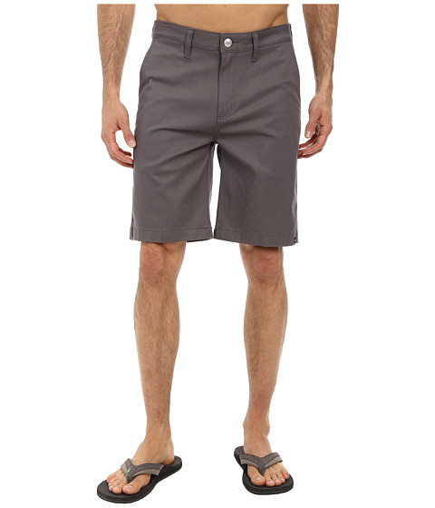Quiksilver - Union Chino Walkshort (Castlerock) Men