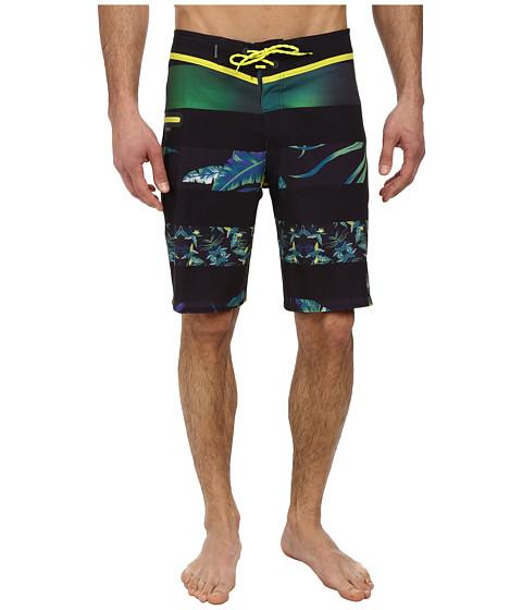 Quiksilver - AG47 Brigg 20 Boardshort (Sulphur Spring) Men's Swimwear