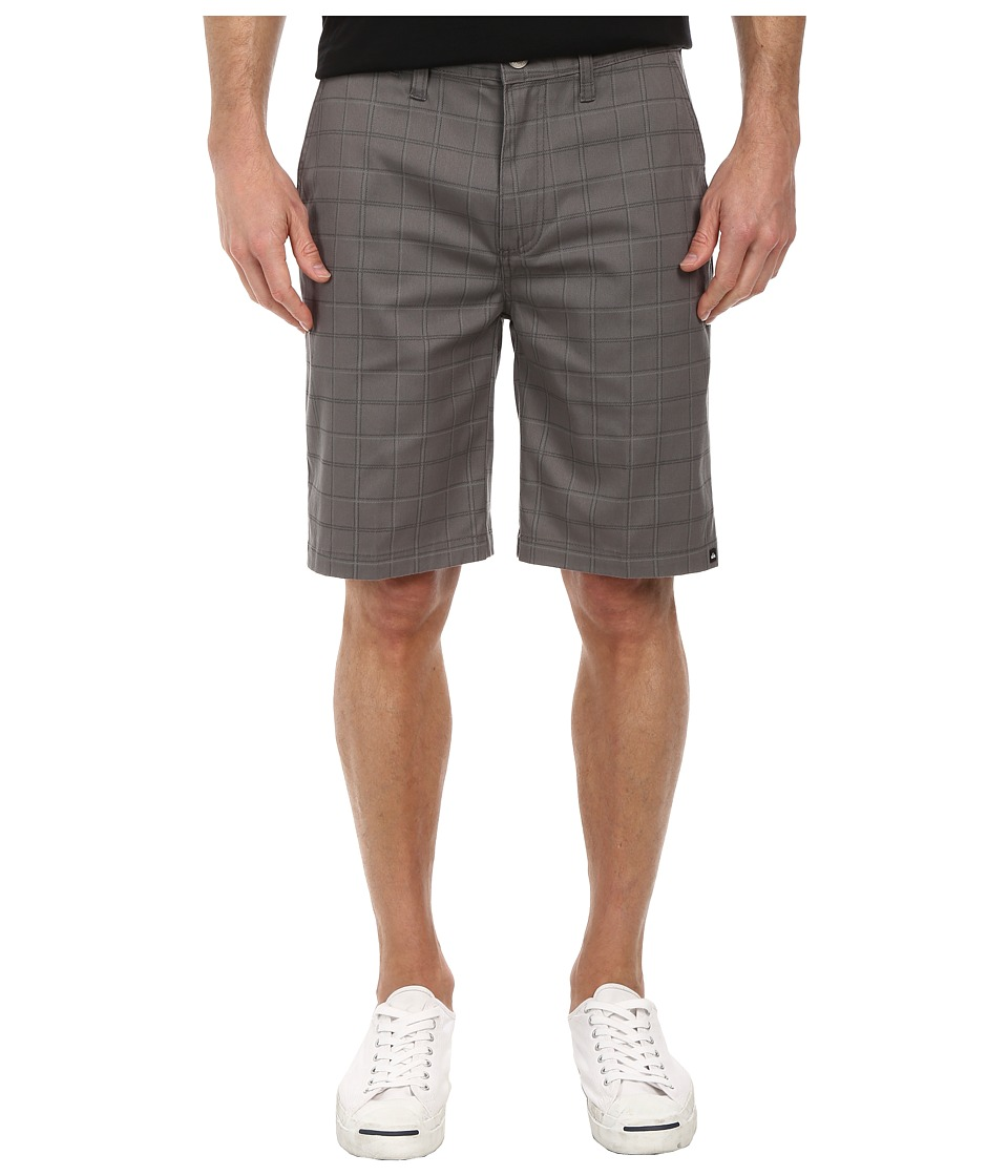 Quiksilver - Union Surplus Walkshort (Castlerock) Men