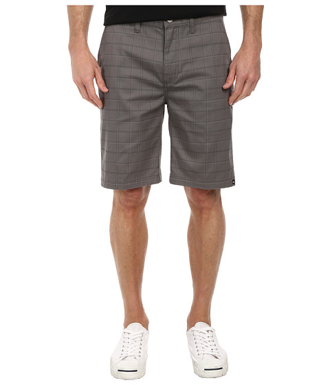 Quiksilver - Union Surplus Walkshort (Castlerock) Men's Shorts