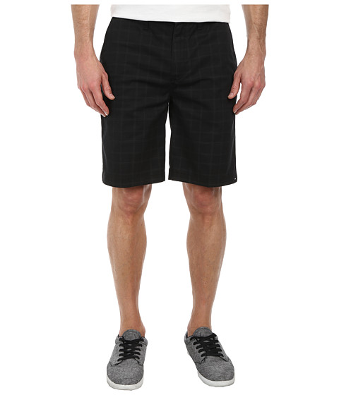 Quiksilver - Union Surplus Walkshort (Anthracite) Men's Shorts