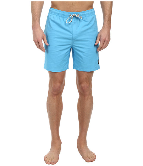 Quiksilver - Classic 17 Volley (Norse Blue) Men's Swimwear