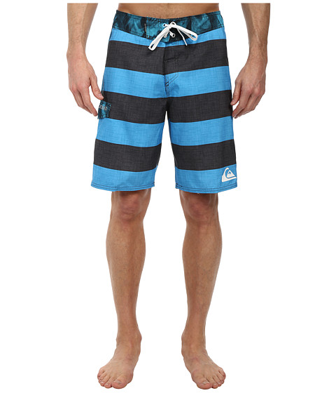 Quiksilver - Everyday Brigg 20 Boardshort (Hawaiian Ocean) Men's Swimwear