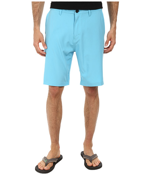 Quiksilver - Everyday Solid Hybrid (Norse Blue) Men's Shorts