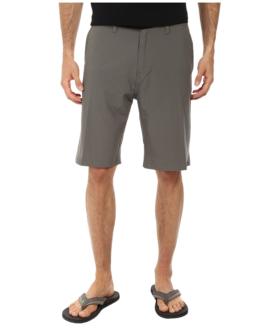 Quiksilver - Everyday Solid Hybrid (Castlerock) Men's Shorts