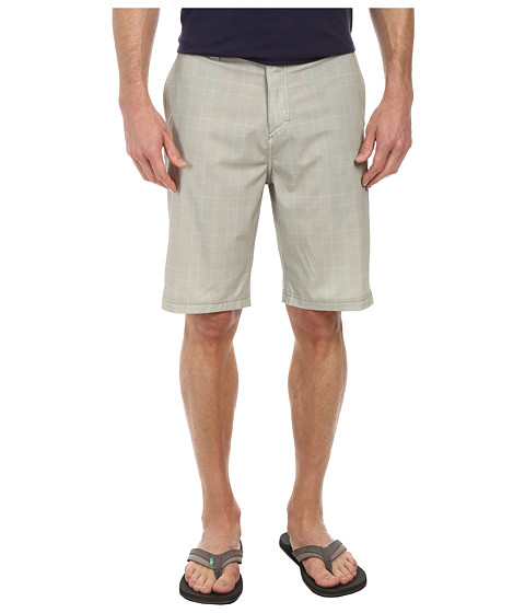 Quiksilver - Neolithic Hybrid Short (Elmwood) Men