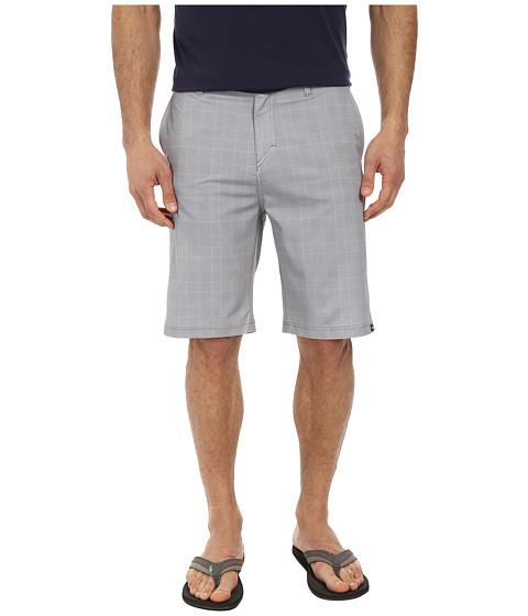 Quiksilver - Neolithic Hybrid Short (Castlerock) Men's Shorts