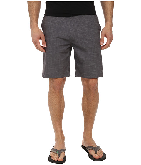 Quiksilver - Platypus Hybrid Short (Castlerock) Men's Shorts