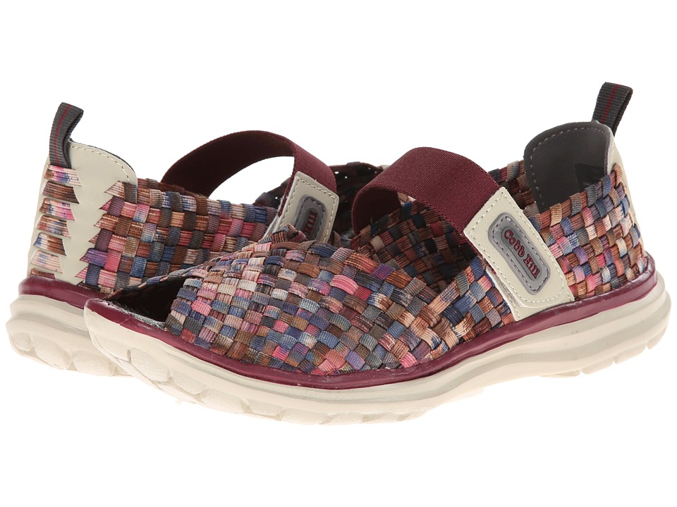 Rockport Cobb Hill Collection Cobb Hill Wink (Wine Fiesta) Women