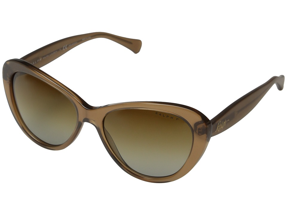 Ralph - 0RA5189 (Brown) Fashion Sunglasses