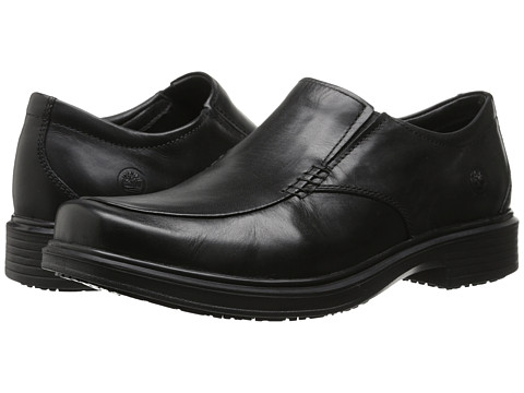 Timberland PRO - SR Slip-on (Black) Men