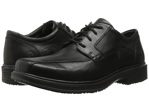 Timberland PRO - SR Split Toe Oxford (Black) Men