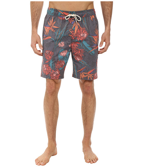 Element - Paradise City 19 Boardshort (Navy) Men