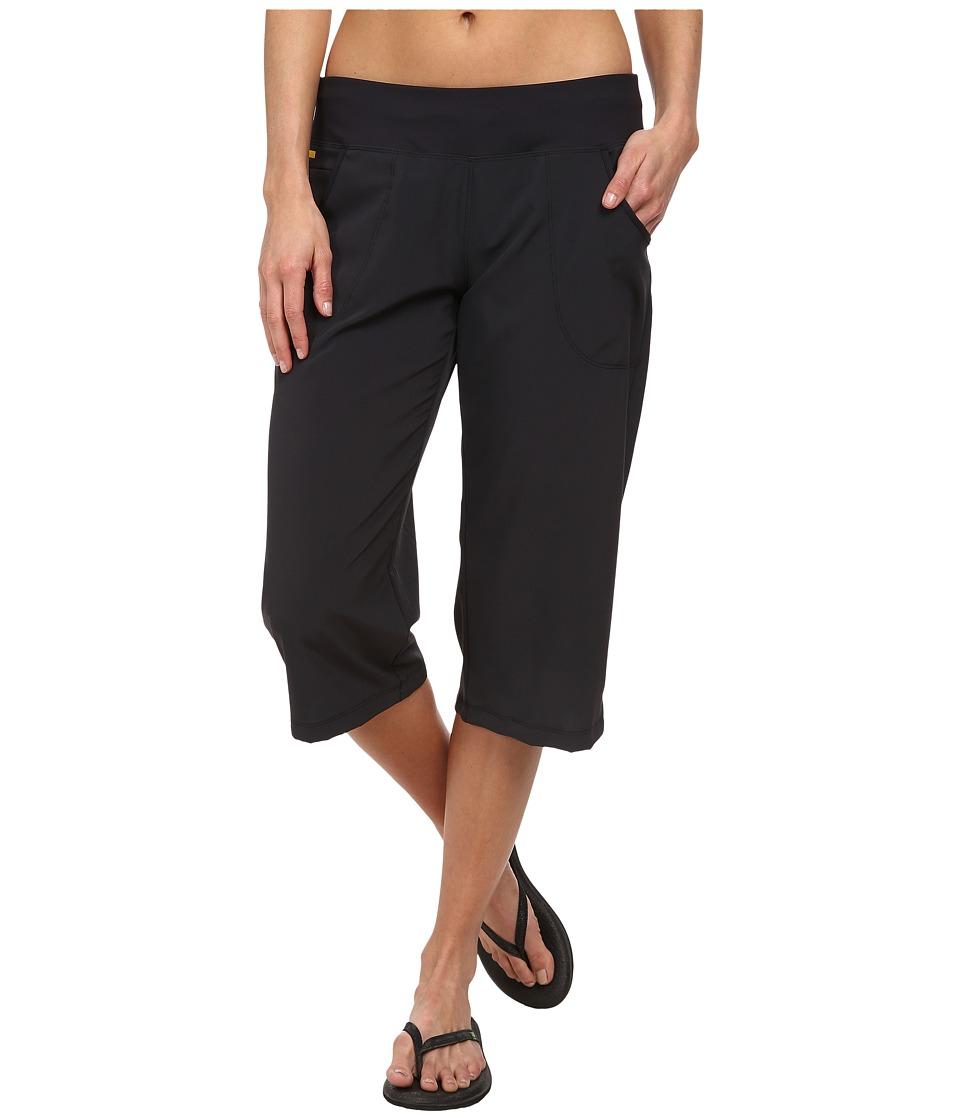 Lole - Romp Capri (Black) Women's Capri