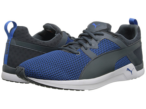PUMA - Pulse XT (Strong Blue/Turbulence) Men