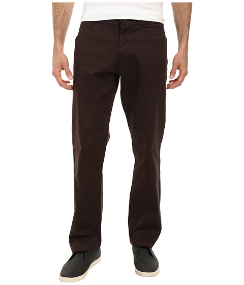 Element - Burleys Pant (Coffee) Men