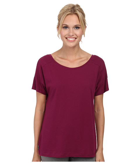 Lole - Concord Top (Mulberry) Women