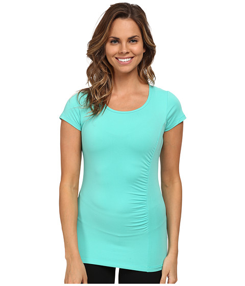Lole - Clare Top (Turquoise) Women