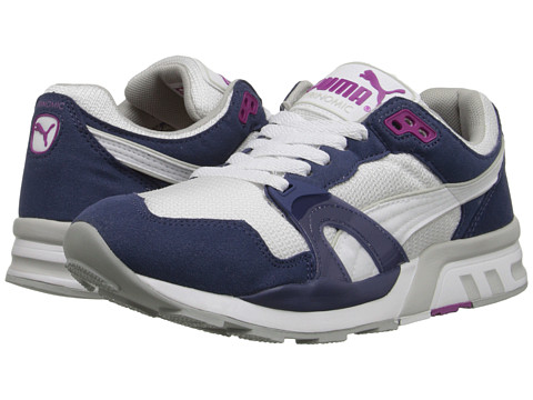 PUMA - Trinomic XT 1+ (Crown Blue) Women's Shoes