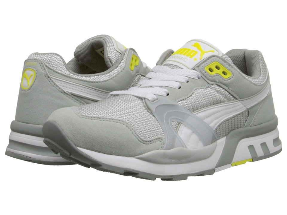 PUMA - Trinomic XT 1+ (Gray Violet) Women's Shoes