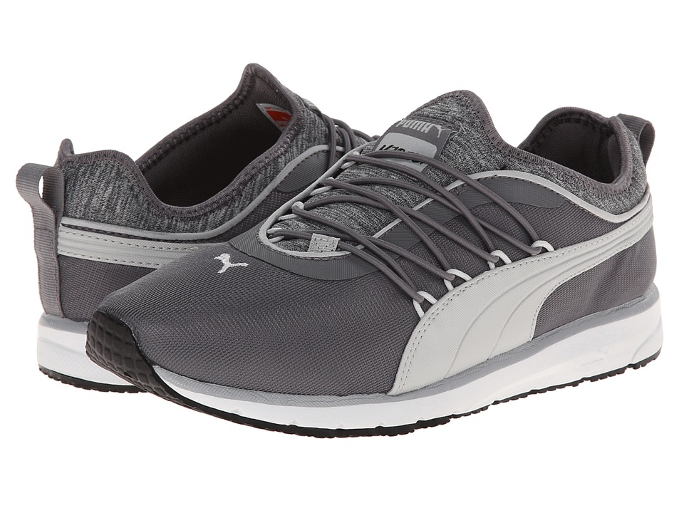 PUMA - Narita V3 S/O (Steel Gray/Gray Violet) Women's Shoes