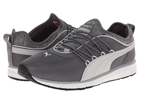 PUMA - Narita V3 S/O (Steel Gray/Gray Violet) Women's Shoes