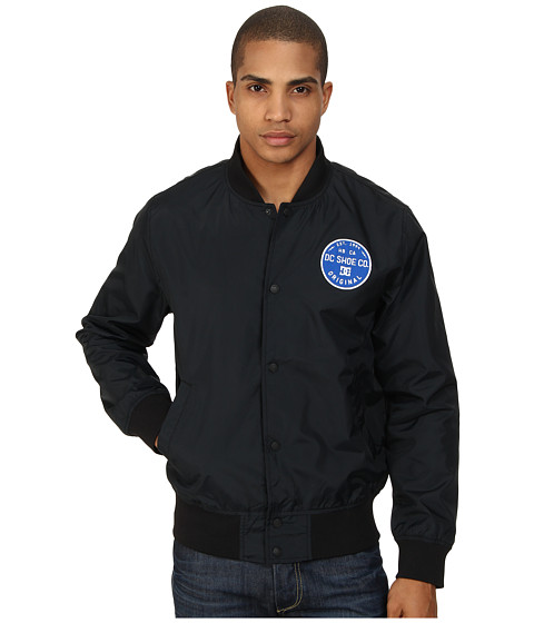 DC - Bomberx SP Jacket (Black) Men