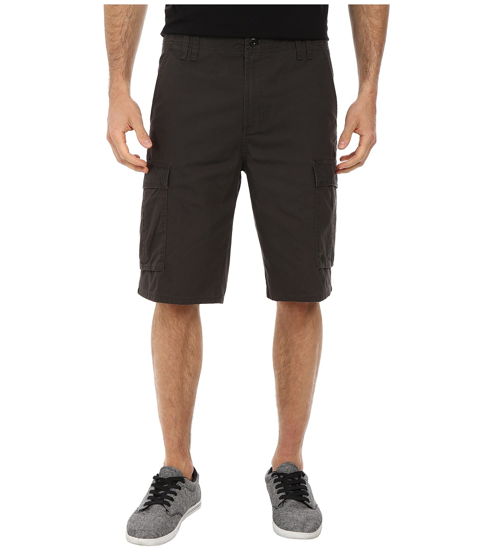 Element - Delta Walkshort (Charcoal) Men's Shorts