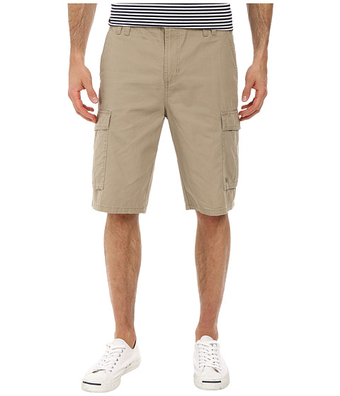 Element - Delta Walkshort (Khaki) Men's Shorts