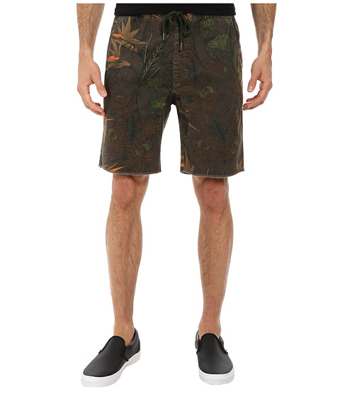 Element - Conroy Short 20 (Black) Men