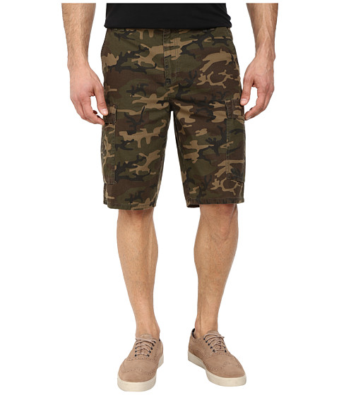Element - Delta Walkshort (Camoflauge) Men's Shorts