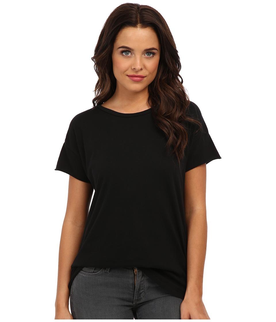 Alternative - Rocker Tee (Black) Women's T Shirt