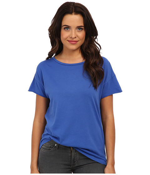Alternative - Rocker Tee (Pacific Blue) Women