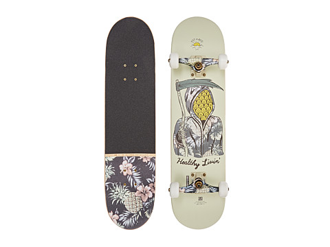 Globe - Established at Sea (Reaper) Skateboards Sports Equipment